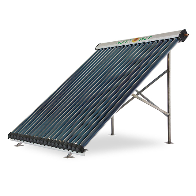 SFB Heat Pipe Solar Collector