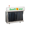 Floor Standing Thermal Hybrid Solar Air Conditioner