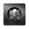 70W Solar Attic Vent Fan for Factory/Public Place/Storeroom